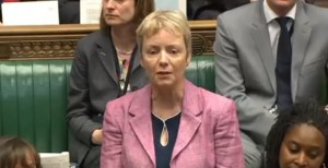 Karin Smyth MP Health Questions June 2015
