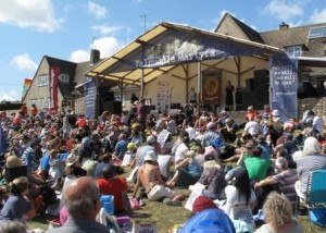 Tolpuddle 2015 2