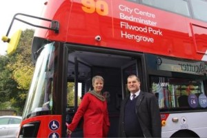 First Bus launch 90 Oct 2015 web