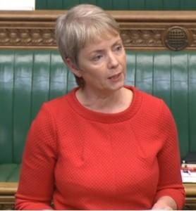 Budget debate 22 March 2016