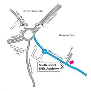 SBSA-map